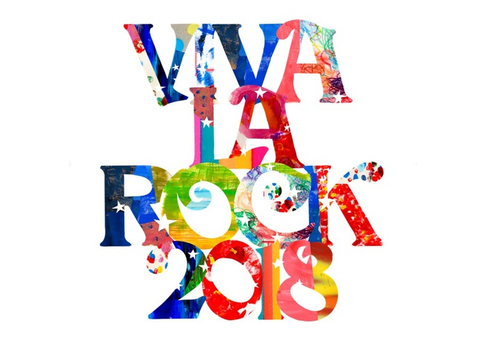 """""""VIVA LA ROCK 2018""""第1弾アーティストにMONOEYES、Dizzy Sunfistら18組決定! """"KICK OFF VIVA!!!""""恵比寿LIQUIDROOM編も!"""