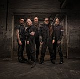 FIVE FINGER DEATH PUNCH、ベスト・アルバム『A Decade Of Destruction』よりTHE OFFSPRINGカバー「Gone Away」リリック・ビデオを公開!