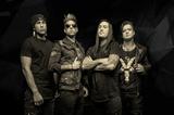 ラスベガス出身のポスト・ハードコア・バンドESCAPE THE FATE、来年2月リリースのニュー・アルバム表題曲「I Am Human」のリリック・ビデオ公開!