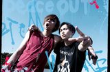 "OLDCODEX、初公開映像含むライヴ・クリップ上映会を12/16に西武新宿駅前""ユニカビジョン""にて開催決定!ニュー・シングル表題曲「Growth Arrow」MVスポット映像も公開!"