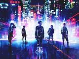 Crossfaith、海外大型フェス出演決定!最新シングル収録曲「Diavolos」ライヴ映像も公開!