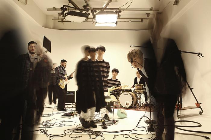 FIVE NEW OLD、来年2月よりスタートするリリース・ツアーのゲスト・バンドにSurvive Said The Prophetら出演決定!