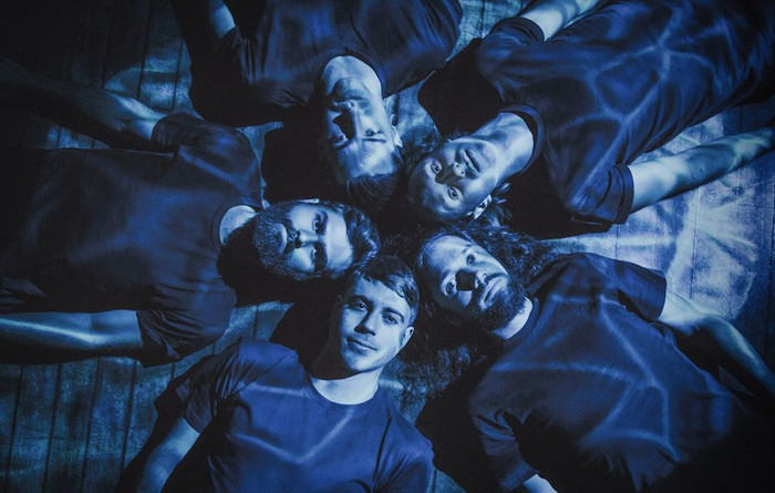 オーストラリアン・メタルコアの異才 IN HEARTS WAKE、SILVERCHAIRトリビュート盤より「Freak」のMV公開!
