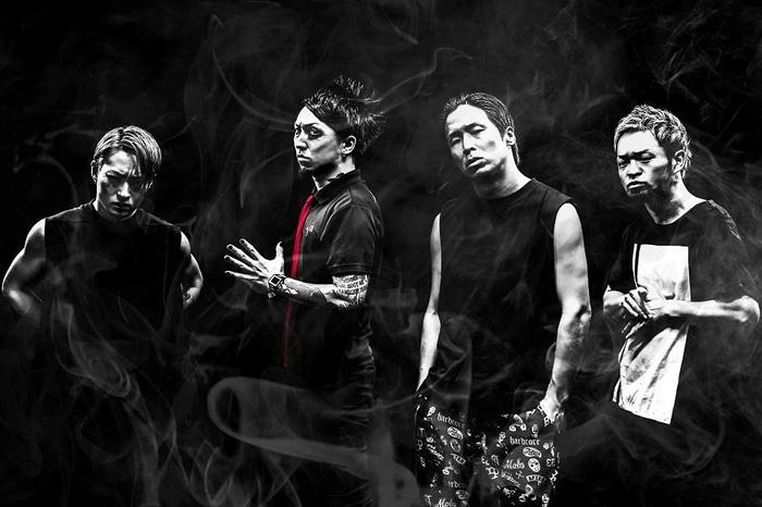 SiM、新曲「The Sound Of Breath」のMVフル・バージョン公開!