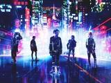 Crossfaith、1/24リリースのニュー・シングル『WIPEOUT』購入者対象サイン会実施決定!