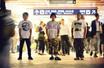 "OVER ARM THROW、レコ発ツアー""Pressure TOUR""最終スケジュール発表!ファイナルは地元横浜Bay Hall!"