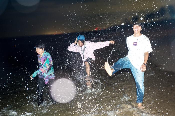 BACK LIFT、メジャー1stアルバム『Seeding』より「Catch」MV公開!レコ発ツアー・ファイナルにHEY-SMITH、a crowd of rebellion出演決定!