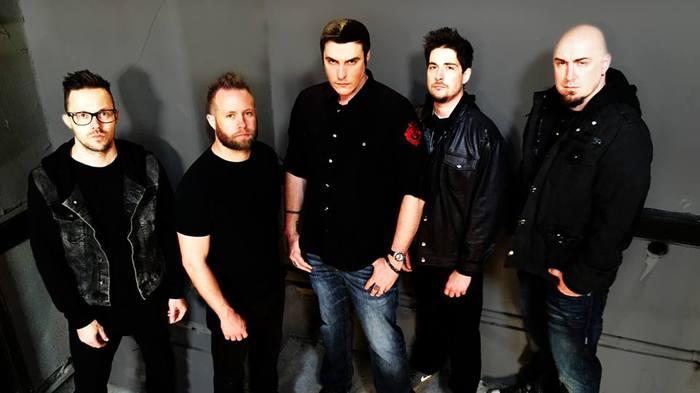 BREAKING BENJAMIN、今春リリース予定の約3年ぶり6thアルバム『Ember』より「Red Cold River」音源公開!