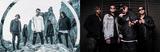 "Crystal Lake、2月開催の""Hyperspace Tour""ゲスト・アーティストにATTILA出演決定!"
