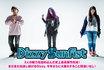 Dizzy Sunfistのインタビュー&動画メッセージ含む特設ページ公開!3人の魅力を詰め込み全ベクトルでネクスト・レベルに突き抜けた大傑作2ndフル・アルバムを1/24リリース!