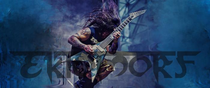 ハンガリー産メタル・バンド EKTOMORF、2月にリリースするニュー・アルバム『Fury』より新曲「The Prophet Of Doom」のMV公開!