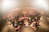 ヒステリックパニック、エイプリル・フールにメジャー・デビュー3周年記念イベント開催と初夏のニュー・シングル・リリースを発表!