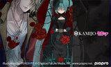 KAMIJO&初音ミク、3/21リリースのコラボ・シングル『Sang-Another Story-』ジャケ写&収録曲公開!
