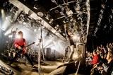 """名古屋発メタルコア・バンド EACH OF THE DAYS、3/3に地元名古屋にてPALM、HONE YOUR SENSEら出演の特別企画 """"METAL HARDCORE CRUISE""""開催決定!"""