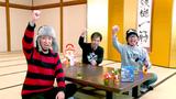 """MAH(SiM)に桜井 誠(Dragon Ash)&増子直純(怒髪天)が""""モンスターハンター""""の魅力を伝授!?スペースシャワーTV """"スペシャのヨルジュウ♪""""1/10より放送"""