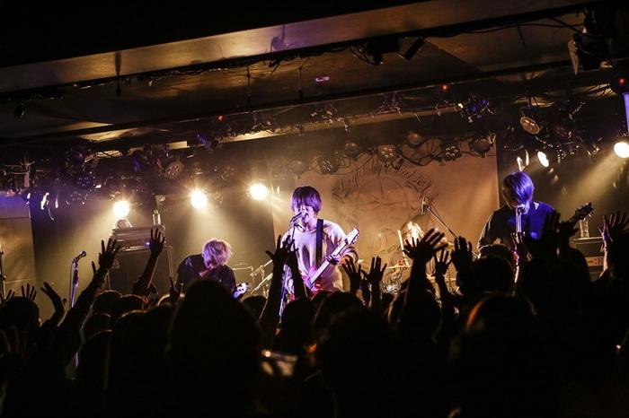 NoisyCell、配信シングル第2弾のリリース日決定!新曲「Letter」アコースティック・バージョンの弾き語り映像も公開!