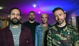 RISE AGAINST、8thアルバム『Wolves』より「House On Fire」のMV公開!