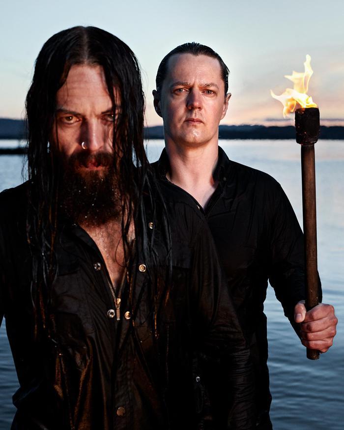 ノルウェイジャン・ブラック・メタル代表格SATYRICON、最新アルバム『Deep Calleth Upon Deep』を引っ提げ9年ぶりのジャパン・ツアーを5月に開催決定!
