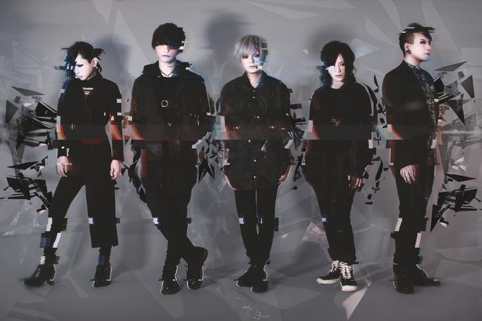 新生Sick.、新メンバー&アー写公開!4thミニ・アルバム『Sick of you.』詳細発表も!