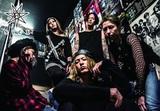 様々なバックグラウンドを持つ5人組SiCX、3/11渋谷GUILTYにて開催される1stフル・アルバム『INITIUM』リリース・ツアー・ファイナルの詳細を発表!
