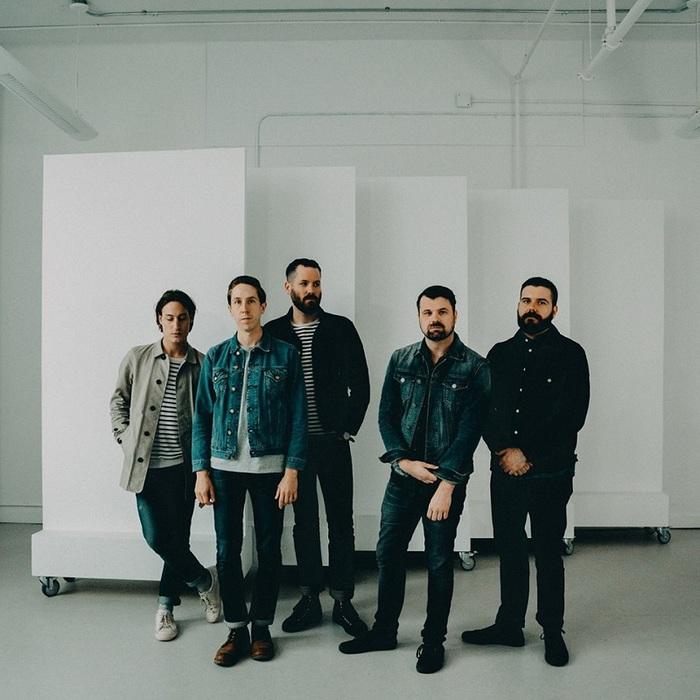カナダ発のポスト・ハードコア・バンド SILVERSTEIN、ニュー・アルバム『Dead Reflection』より「Whiplash」のMV公開!