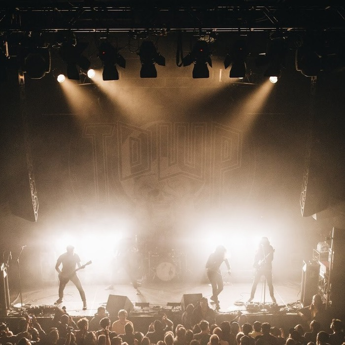 THE DEVIL WEARS PRADA、最新アルバム『Transit Blues』表題曲を使ったツアー・ビデオを公開!