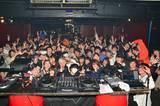 新年一発目の大阪激ロックDJパーティー大盛況で終了!次回は4/22(日)開催!予約受付スタート!