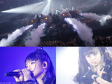 "BABYMETAL、広島グリーンアリーナで開催された""BABYMETAL LEGEND - S - 洗礼の儀 -""の模様がWOWOWにて放送決定!"