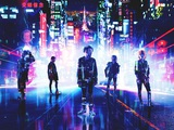 "Crossfaith、自主企画ツアー""Operation X Tour wave.02""ゲスト・アクトにa crowd of rebellion、NOISEMAKER、Age Factory決定!"