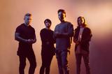 新世代ニューメタル・バンド FROM ASHES TO NEW、4月リリースのニュー・アルバム『The Future』より先行シングル「Crazy」のリリック・ビデオ公開!