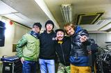 """Hi-STANDARD、初の写真集""""SUNNY DAYS""""発刊決定!記念写真展を全国7都市で開催!"""