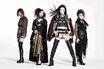ガールズ・メタル・バンド Mary's Blood、徳間ジャパン移籍第1弾アルバム『Revenant(レヴェナント)』4/18リリース!新ヴィジュアルも公開!