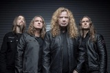 MEGADETH、15thアルバム『Dystopia』より「Lying In State」MV公開!