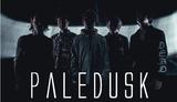 福岡発のハードコア・バンドPaledusk、3/14リリースのニューEP表題曲「Blue Rose」MV公開!