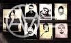 活動10周年を迎えるAA=、4/4リリースの再録初ベスト・アルバム『(re:Rec)』収録曲発表!FM802にて初オンエアも決定!