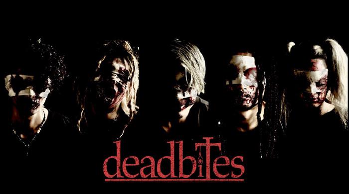 """史上最悪趣味のサイコ・ホラー集団 deadbites、MV第2弾「Black Xmas」公開!2/16に渋谷GARRET UDAGAWAにて""""PROLOGUE ONE-MAN SHOW""""開催も!"""