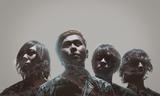 一級品の実力を誇る新世代ポスト・ハードコア・バンド FOAD、4/25にニュー・シングル『DIVE TO THE GROUND』リリース&3/25に初ワンマン・ライヴ開催決定!