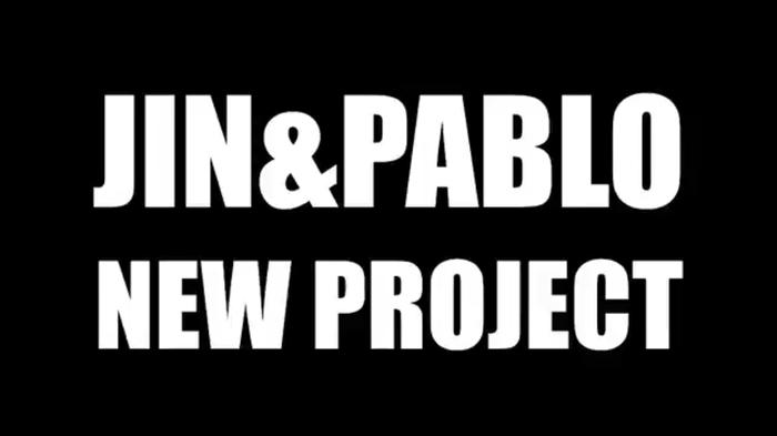 JIN(ex-Pay money To my Pain/High Speed Boyz)&PABLO(Pay money To my Pain/POLPO)、新プロジェクトのオーディションを発表!