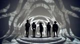 眩暈SIREN、3/21リリースのミニ・アルバム『深層から』詳細発表&ジャケ写公開!