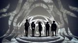 """眩暈SIREN、3/21リリースのニュー・ミニ・アルバム『深層から』収録曲「ジェンガ」が""""バズリズム""""EDテーマに決定!"""