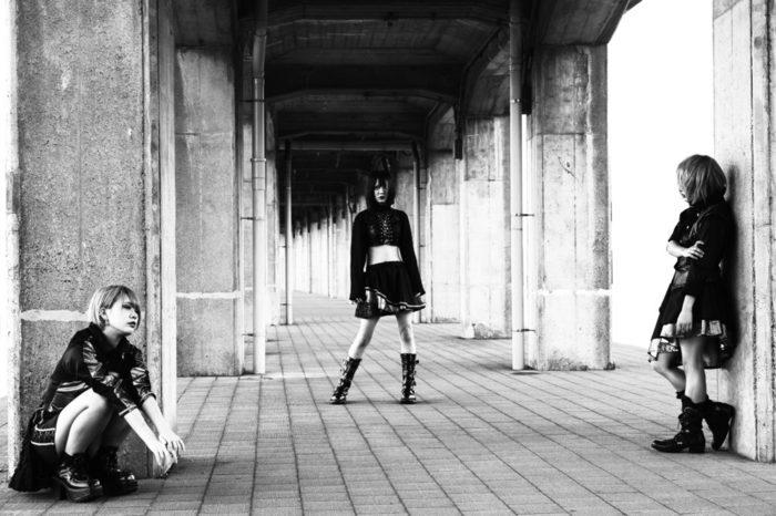 ヴィジュアル系ロック・アイドル mistress、新曲「affair」MV公開!