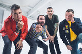 "NEW FOUND GLORY、""20th Anniversary Tour""大阪公演O.A.にGOOD4NOTHING決定!"