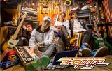 ストリート・カルチャー発のミクスチャー・バンドonepage、4/11に2ndミニ・アルバム『when you feel be』リリース決定!新ヴィジュアル公開!