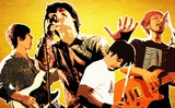 """PAN、映画""""想像だけで素晴らしいんだ -GO TO THE FUTURE-""""映像1部収録の「ザ・マジックアワー」MV公開!ツアー対バン第1弾に打首、G4N、BACK LIFTら決定!"""