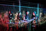 THREE LIGHTS DOWN KINGS 、1st EP『FiVE XTENDER』リリース&全国ツアー開催決定!新アー写公開も!