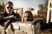 "Joshua Homme(QOTSA)が共同監督を務めIggy Popとのコラボを綴ったドキュメンタリー映画""アメリカン・ヴァルハラ""、予告編&日本版ポスター公開!"