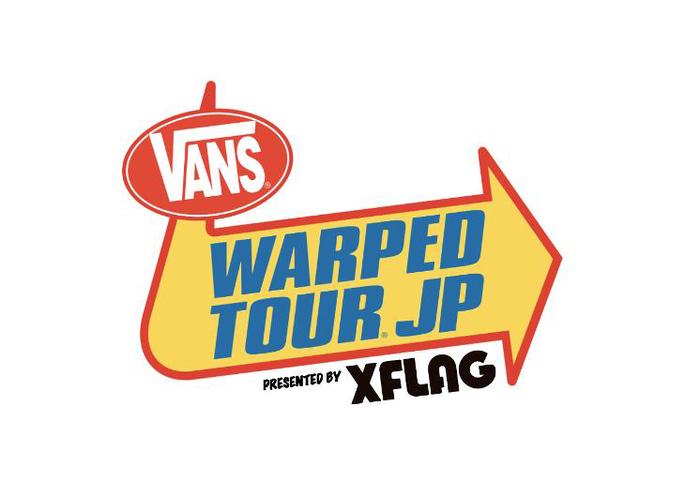 """Warped Tour Japan 2018""、第5弾出演アーティストにANDREW W.K.、Crossfaith、HEY-SMITH、a crowd of rebellionら7組決定!"