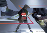 "JESSE(RIZE/The BONEZ)、New Balance新モデル・スニーカー""FRESH FOAM LAZR""オフィシャル・アスリートに起用!スペシャル映像も公開!"