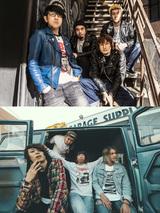 Ken Yokoyama×NAMBA69、6/6にスプリットCD『Ken Yokoyama VS NAMBA69』リリース決定!