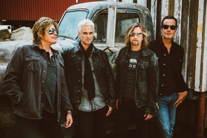 STONE TEMPLE PILOTS、ニュー・アルバム『Stone Temple Pilots(2018)』を引っ提げた東京一夜限りのスペシャル・ギグが7/2にLIQUIDROOMにて開催決定!